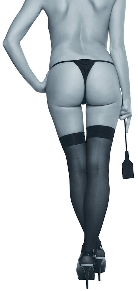 Sex and Mischief Sportsheets Riding Crop