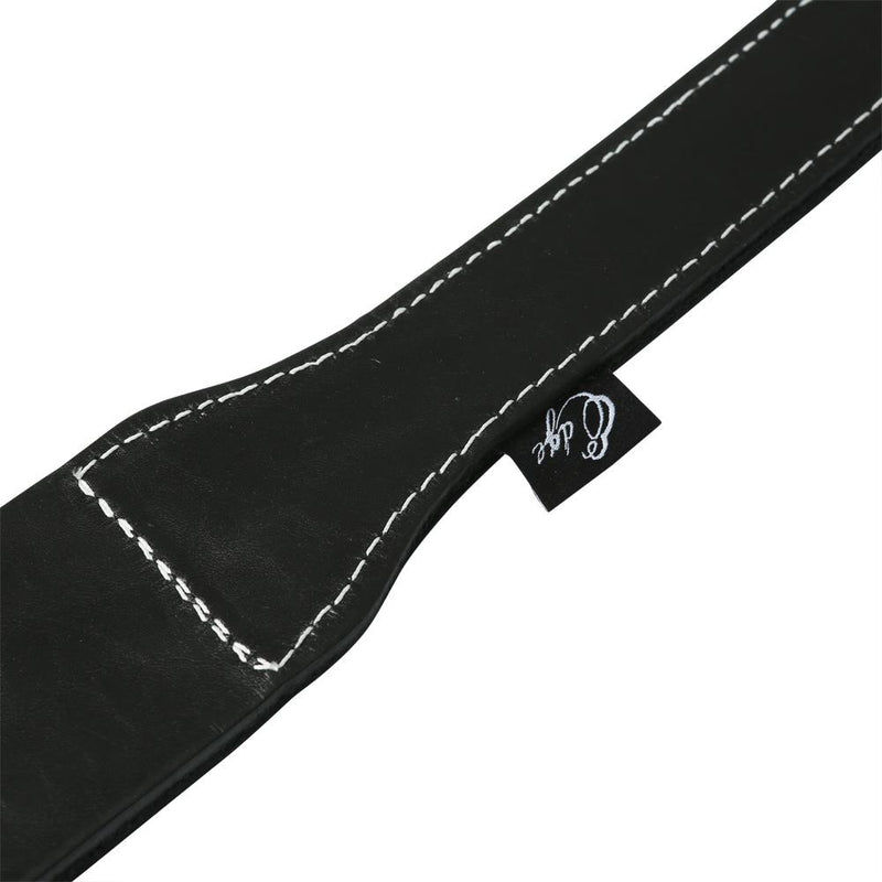 Edge Classic Leather Slapper Leather Paddle