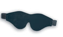 Soft Blindfold Black