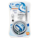 Cloud 9 Fresh + Premium Shower Enema Kit with Diverter and Tips