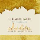 Intimate Earth Adventure Anal Relaxing Serum Gel 3ml