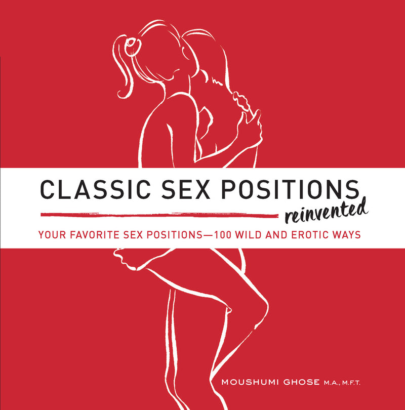 CLASSIC SEX POSITIONS (NET)