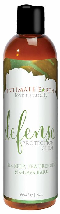 INTIMATE EARTH DEFENSE GLIDE 2OZ