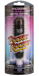POCKET ROCKET BLACK