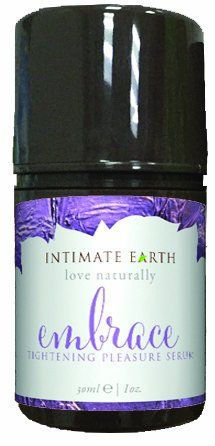 Intimate Earth Embrace Vaginal Tightening Serum 1 Oz