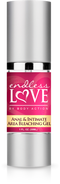Endless love by Body Action Anal and Intimate Bleaching Gel