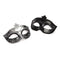 FIFTY SHADES MASQUERADE MASK TWIN PACK