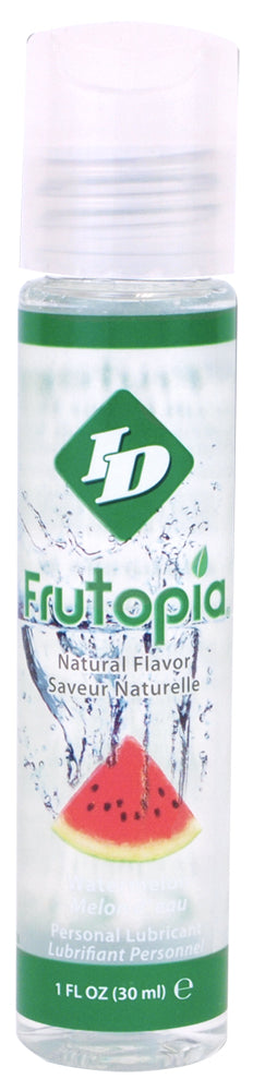 ID FRUTOPIA NATURAL WATERMELON 1 OZ