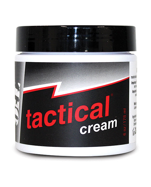 Gun Oil Tactical Cream 6 Oz