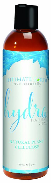 INTIMATE EARTH HYDRA GLIDE 4OZ