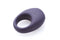 Je Joue Mio Silicone Rechargeable Vibrating Cock Ring Purple