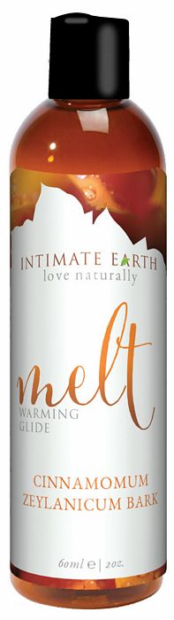 INTIMATE EARTH MELT GLIDE 2OZ