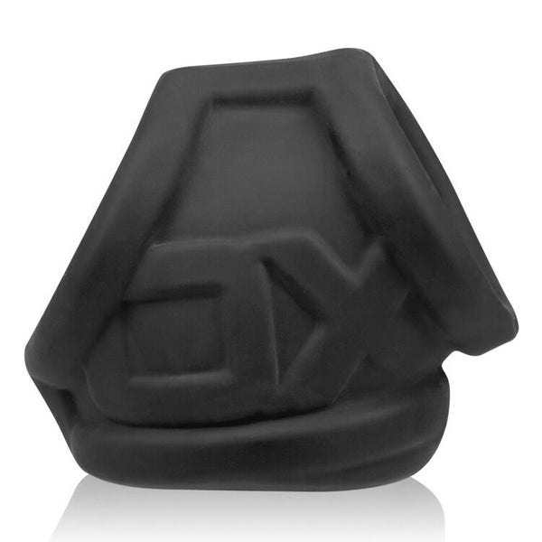 Oxsling Cocksling Silicone TPR Blend Black Ice
