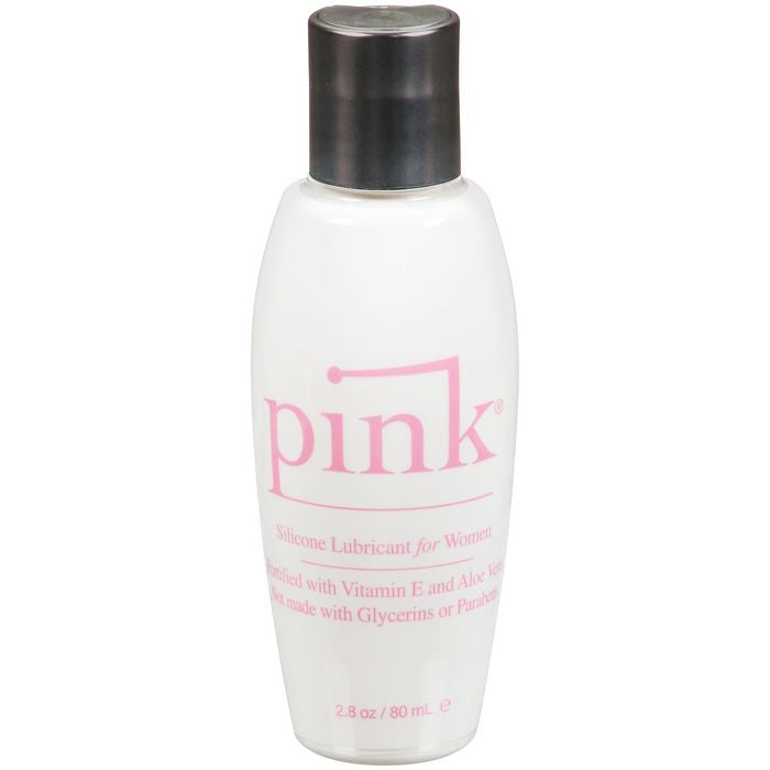 PINK SILICONE 2.8 OZ