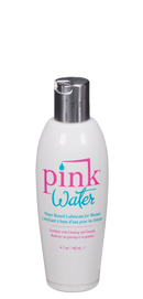 Pink Water Water-Based Lubricant for Women 4.7 Oz
