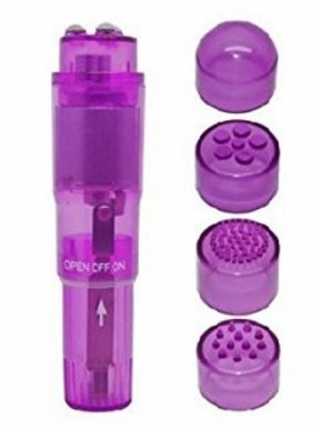 Cloud 9 Novelties Mini Massager Pocket Rocket