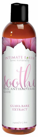 INTIMATE EARTH SOOTHE GLIDE 8OZ