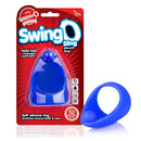 Screaming O SwingO Blue Cock Ring