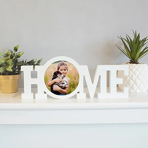 New! Home Photo Block