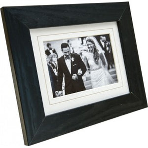 Your Photo Framed - Black