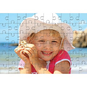 A4 Jigsaw  60 Pieces