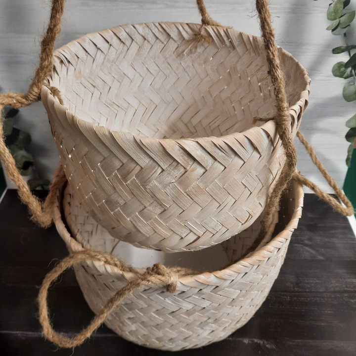Three Tier Hanging Plant Baskets