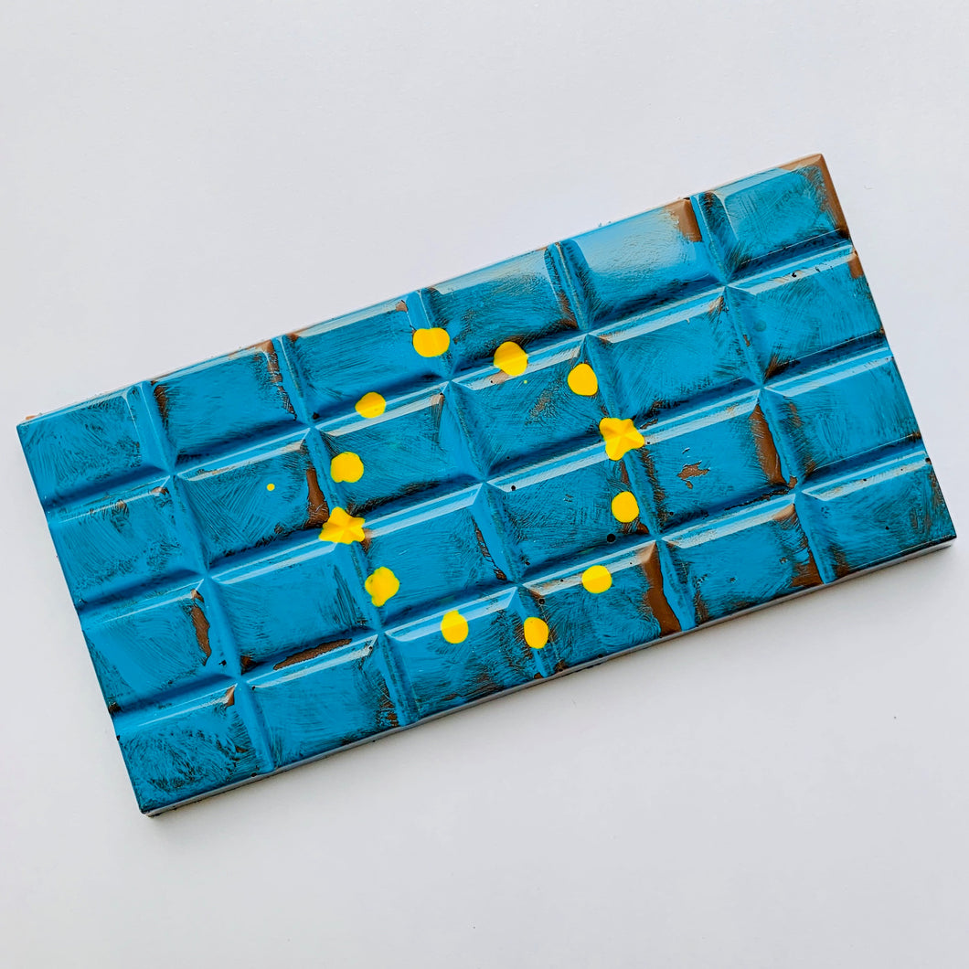 Brexit Edt. - Are EU well? I thought EU were (Crème Brûlée flavour)