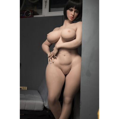 Cindy - La Sex Doll Pulpeuse