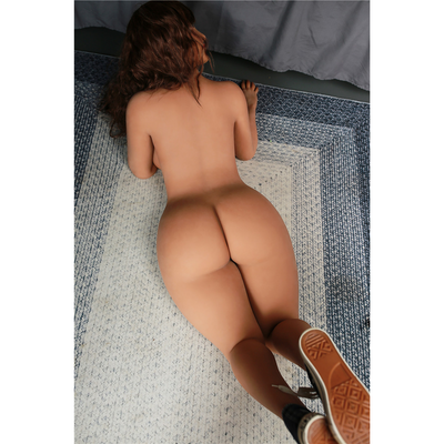 Lou - La Sex Doll Voluptueuse