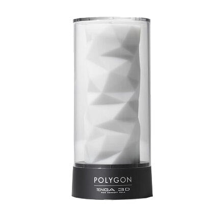Vaginette POLYGON 3D