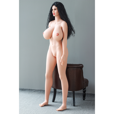 Rebecca - La Sex Doll Latina Séductrice