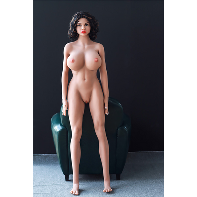Sofia - La Sex Doll Coach Personnel