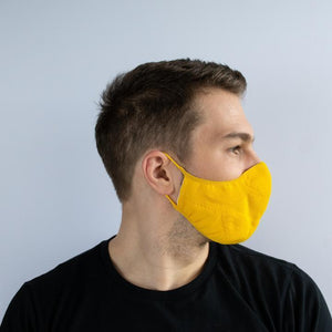 face-mask-uk-yellow-washable-and-reusable