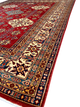 "Super Kazak 8' 3"" x 10' 2"" Handmade Area Rug - Shabahang Royal Carpet"
