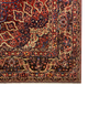 "Antique Persian Bakhtiari 10' 5"" x 15' 3"" Handmade Area Rug - Shabahang Royal Carpet"