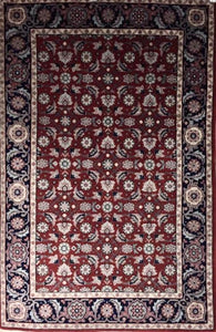 Tabriz 2' x 3' Handmade Area Rug - Shabahang Royal Carpet
