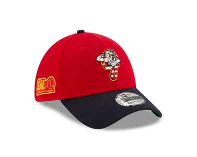 New Era 39Thirty 2019 Stars & Stripes Cap