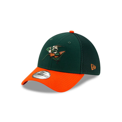 New Era 39Thirty Reverse Full Grasshopper Cap