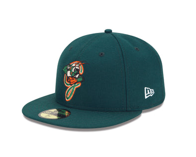 New Era 59Fifty On Field Home Cap