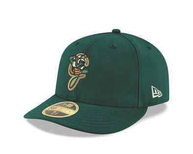 New Era 59Fifty Low Profile Replica Home Cap