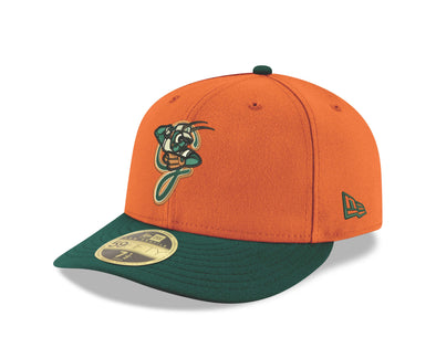 New Era 59Fifty Low Profile Replica ALT1 Cap