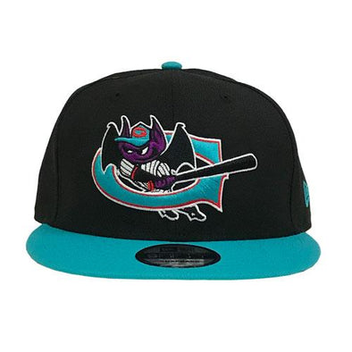 New Era 9Fifty Retro Bats Snapback
