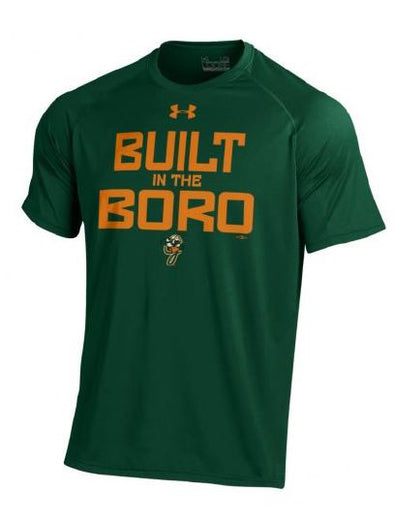Under Armour Built in the Boro Tech Tee