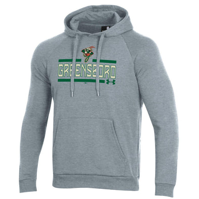Under Armour All Day Fleece Hoodie