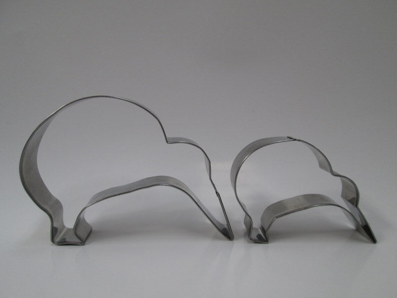 Cookie Cutter Kiwi New Zealand