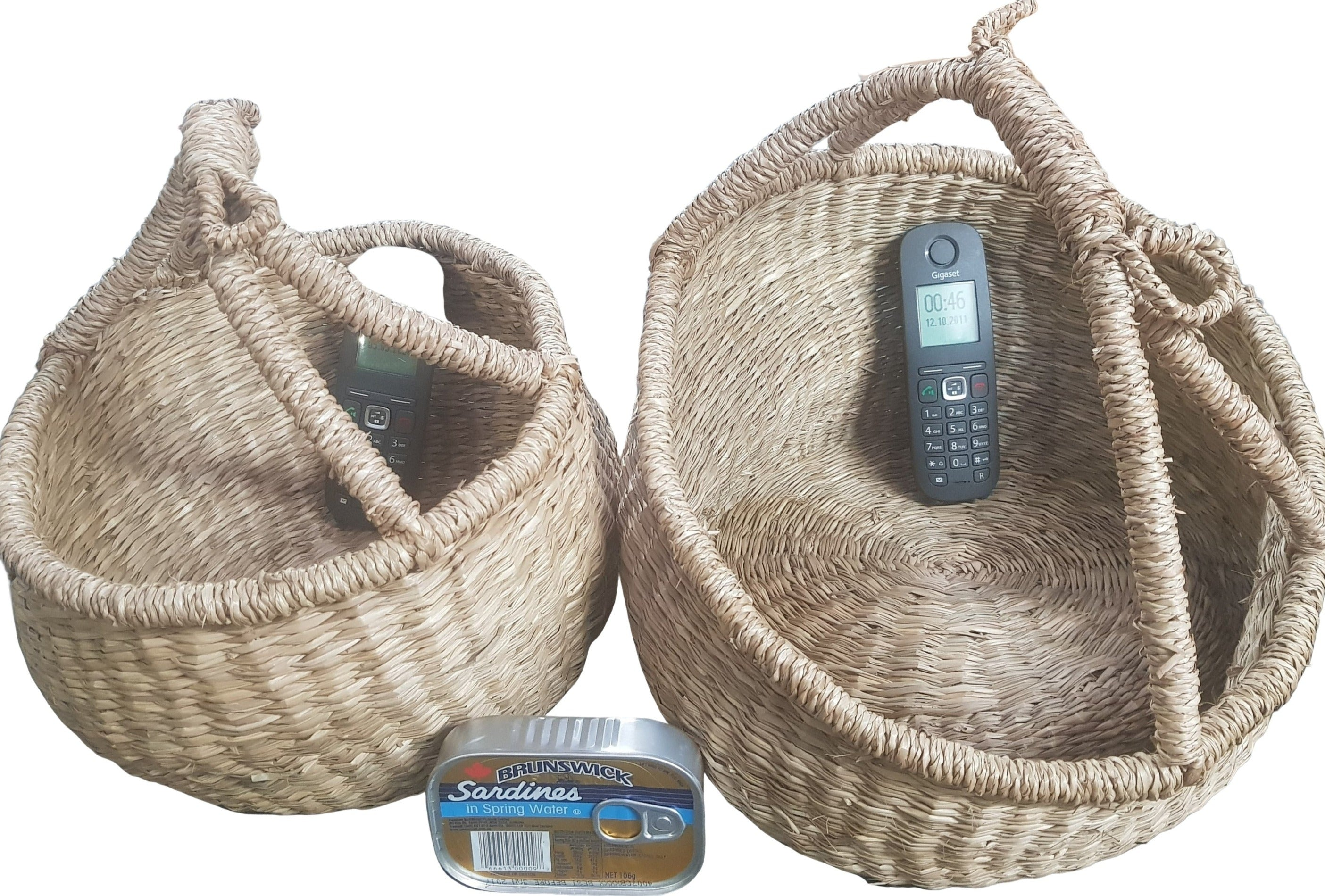 Fishermen's Baskets