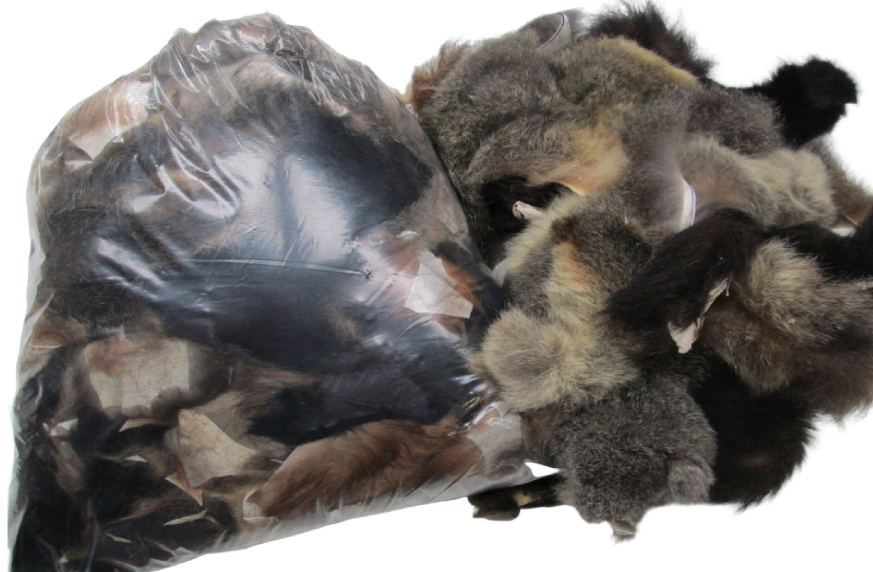 Offcuts Possum Pieces