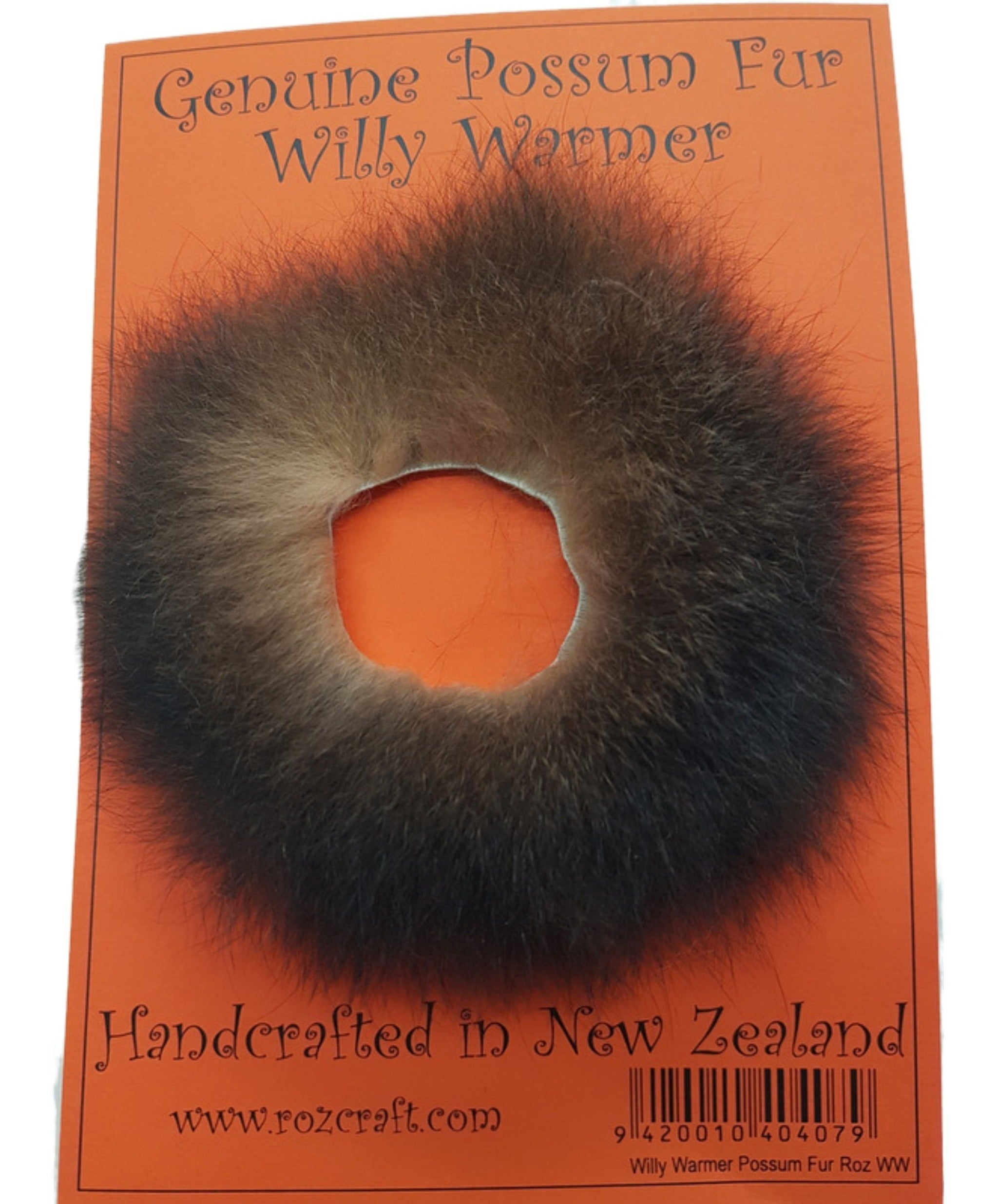 Possum Willy Warmers