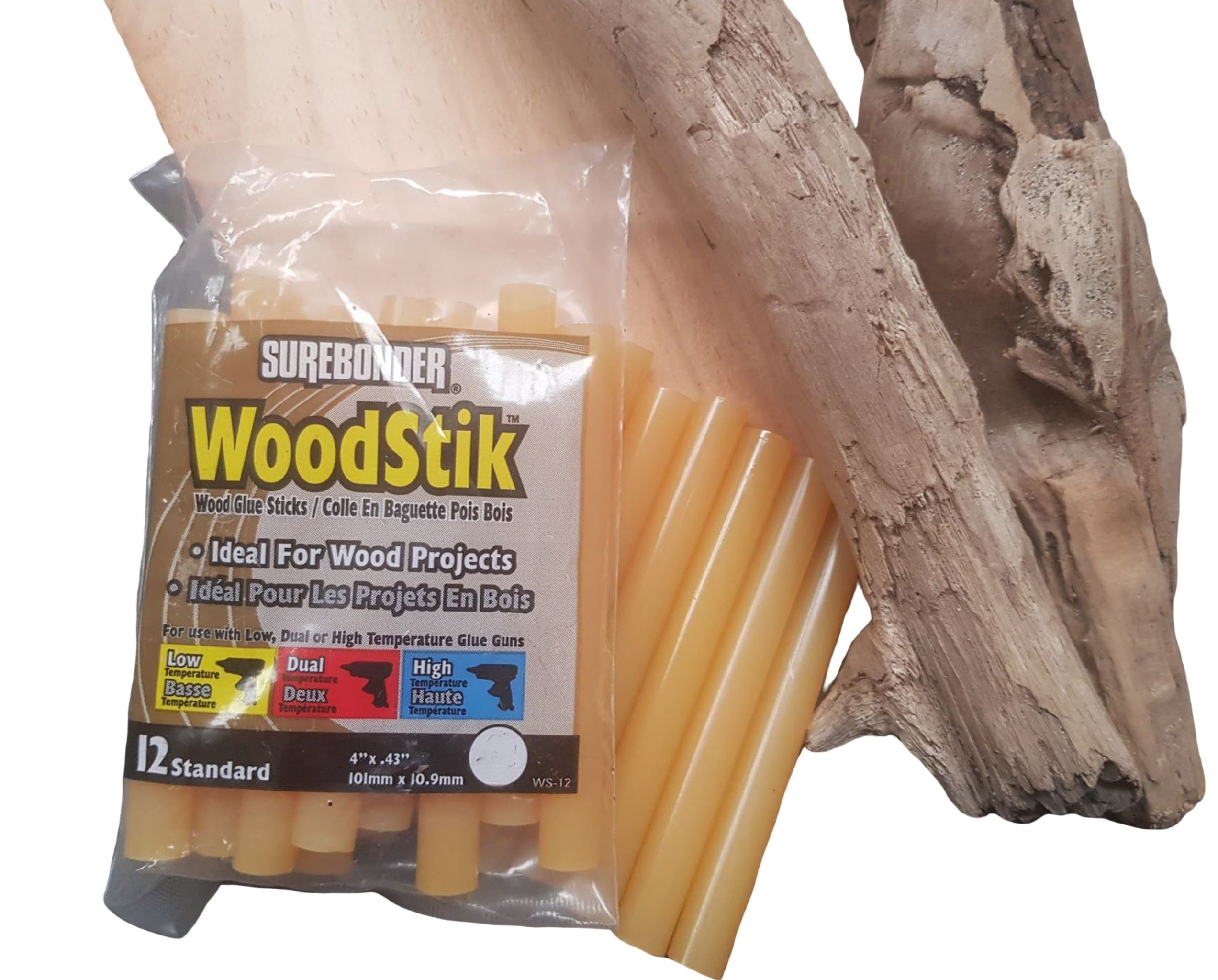 glue sticks for wood