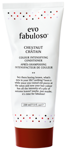 fabuloso Chestnut Colour Boosting Treatment 220ml